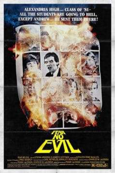 Fear No Evil (1981)