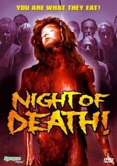 Night of Death! (1980)