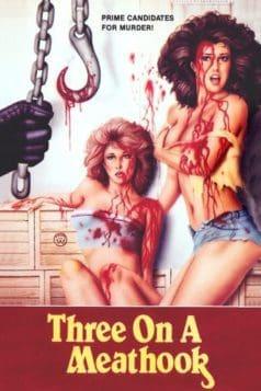 Three on a Meathook (1973)