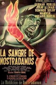 The Blood of Nostradamus (1961)