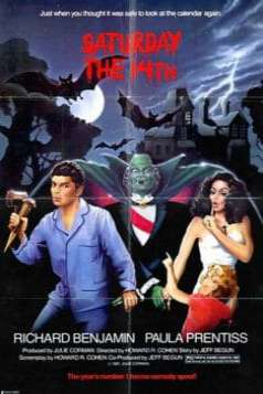 Saturday the 14th (1981)