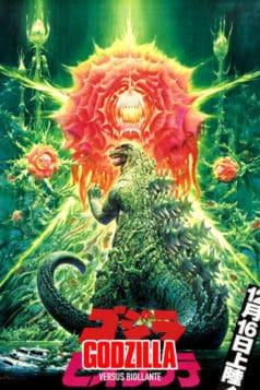 Godzilla vs. Biollante (1989)