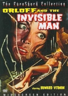Dr. Orloff's Invisible Monster (1971)