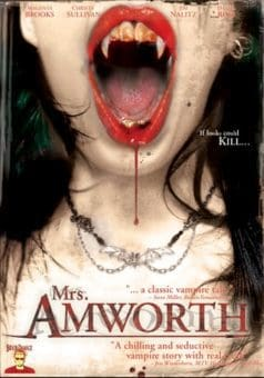 Mrs. Amworth (2007)