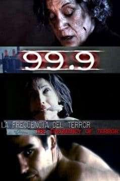 99.9 La Frecuencia del Terror (1997)