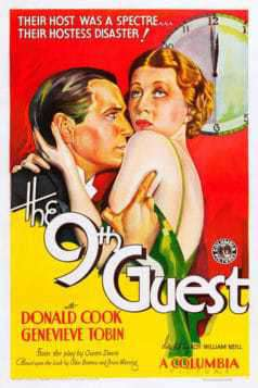 The Ninth Guest (1934)