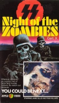 Night of the Zombies (1981)