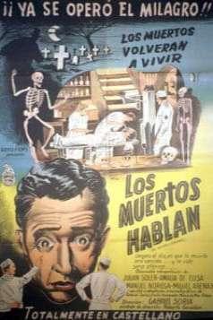 The Dead Speak (1935)