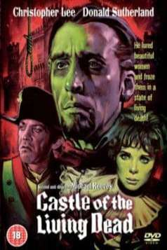 The Castle of the Living Dead (1964)