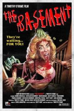 The Basement (1989)