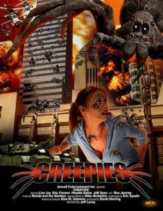 Creepies (2003)