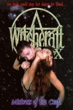Witchcraft X: Mistress of the Craft (1999)