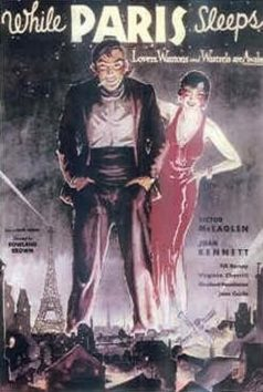While Paris Sleeps (1923)