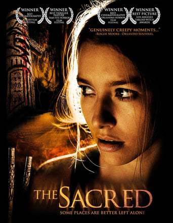 The Sacred (2011)