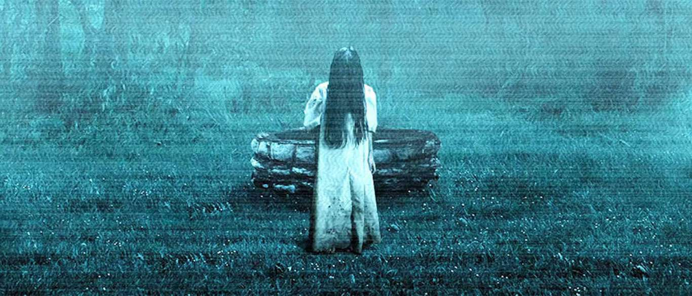The Ring 2002 All Horror