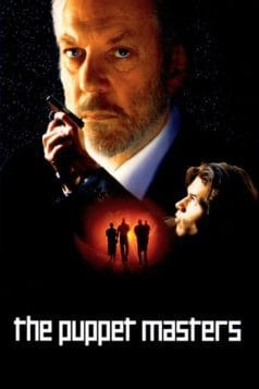 The Puppet Masters (1994)