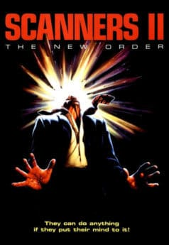 Scanners II: The New Order (1991)