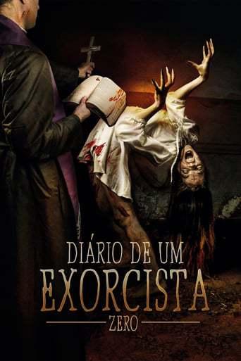 Diary of an Exorcist - Zero (2016)