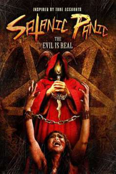 Satanic Panic (2009)
