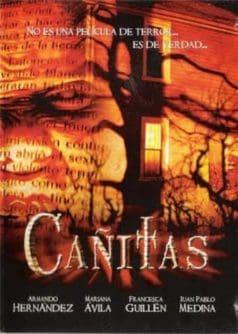 Cañitas. Presencia (2007)