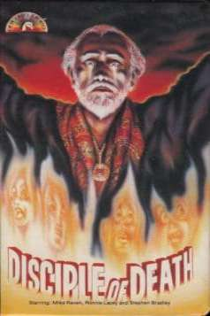 Disciple Of Death (1972)