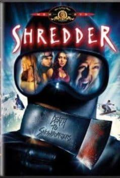 Shredder (2003)