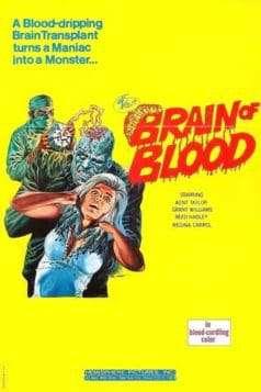 Brain of Blood (1971)