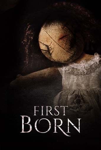 First Born (2016)
