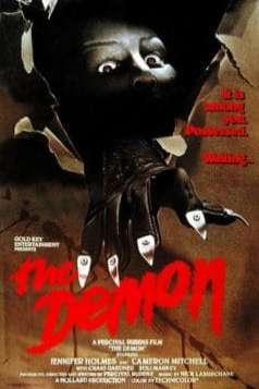 The Demon (1979)