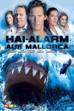 Shark Alarm (2004)