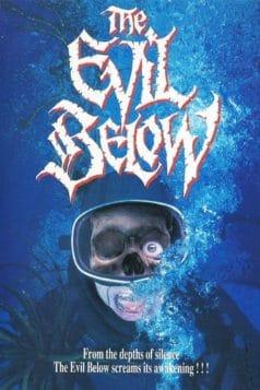 The Evil Below (1989)