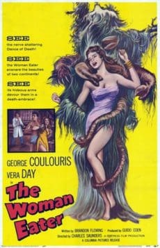 Womaneater (1958)
