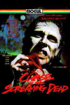 The Curse of the Screaming Dead (1982)