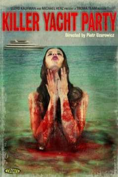 Dead in the Water (2006)