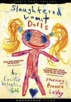 Slaughtered Vomit Dolls (2006)