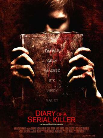 Diary of a Serial Killer (2008)