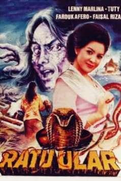 Snake Queen (1972)