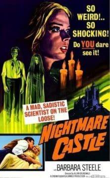 Nightmare Castle (1965)