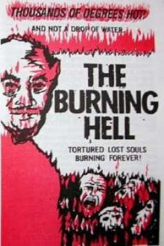 The Burning Hell (1974)