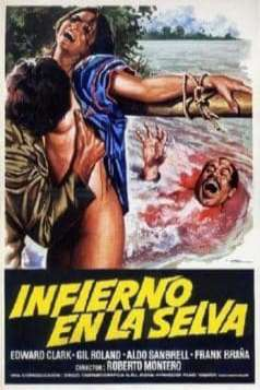 Hell in the Jungle (1979)