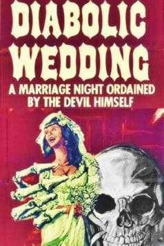 Diabolic Wedding (1974)