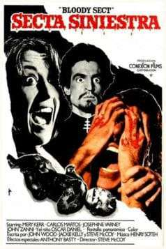 Bloody Sect (1982)