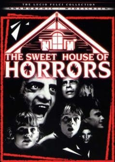 The Sweet House of Horrors (1989)