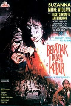 Birth in the Tomb (1972)