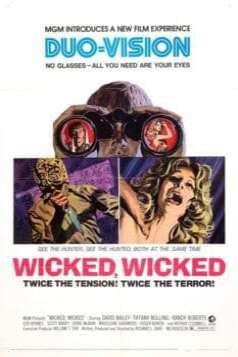 Wicked, Wicked (1973)
