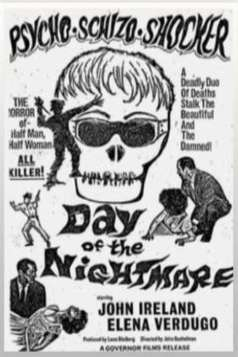Day of the Nightmare (1965)