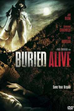 Buried Alive (2008)