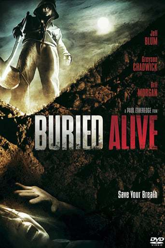 Buried Alive (2008)