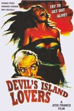 Lovers of Devil's Island (1973)