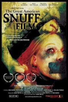 The Great American Snuff Film (2004)